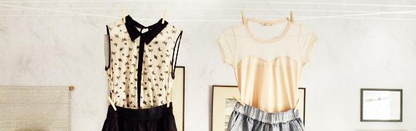 vaatteet slaissi