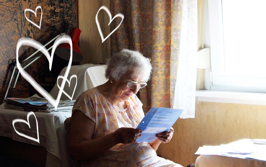 mummo-oona-sydamet